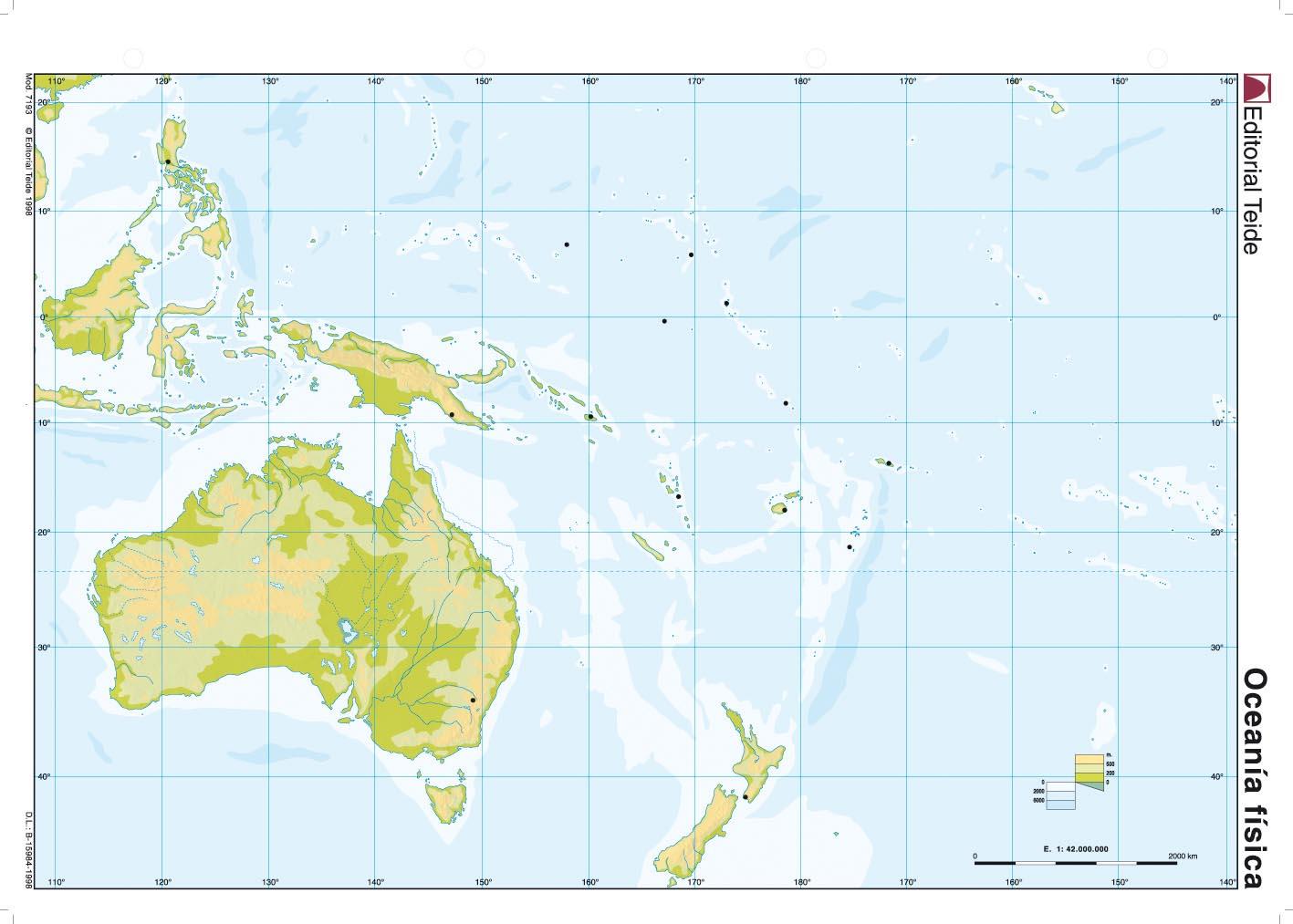 Mapa Fisico America Mudo Pdf.Unidad 7 La Vida En La Prehistoria Ies Puerta Del Mar